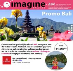 Promo Bali