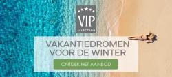 Winterzon als VIP