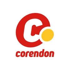 info Corendon - omboeken