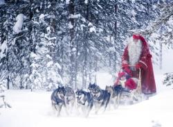 Lapland; hartverwarmend