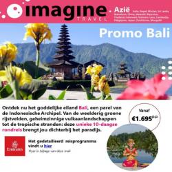 image: Promo Bali