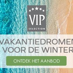 image: Winterzon als VIP