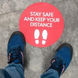 image: Kan je veilig op vakantie ?