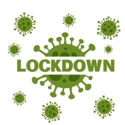image: Lockdown 11/2020